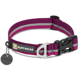 Ruffwear Crag Collar Purple Dusk